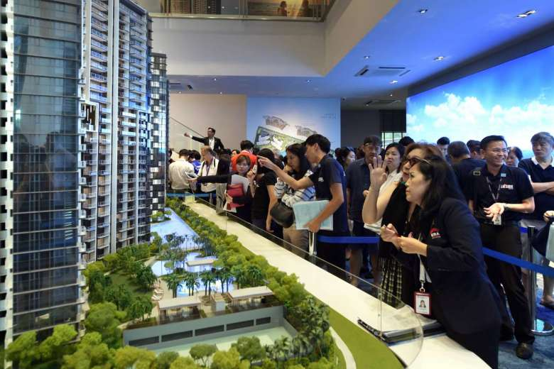 Singapore Apartment Directory - Condo Directory Listing