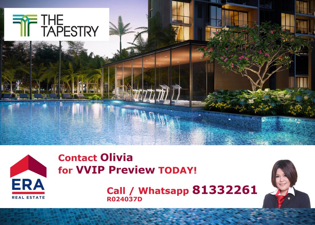 Buy Tampines Condo Singapore : The Tapestry Condo Details: Tapestry Condo review
