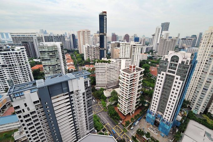 Private Property New Launch Singapore : Buy New Launch Condo Singapore
